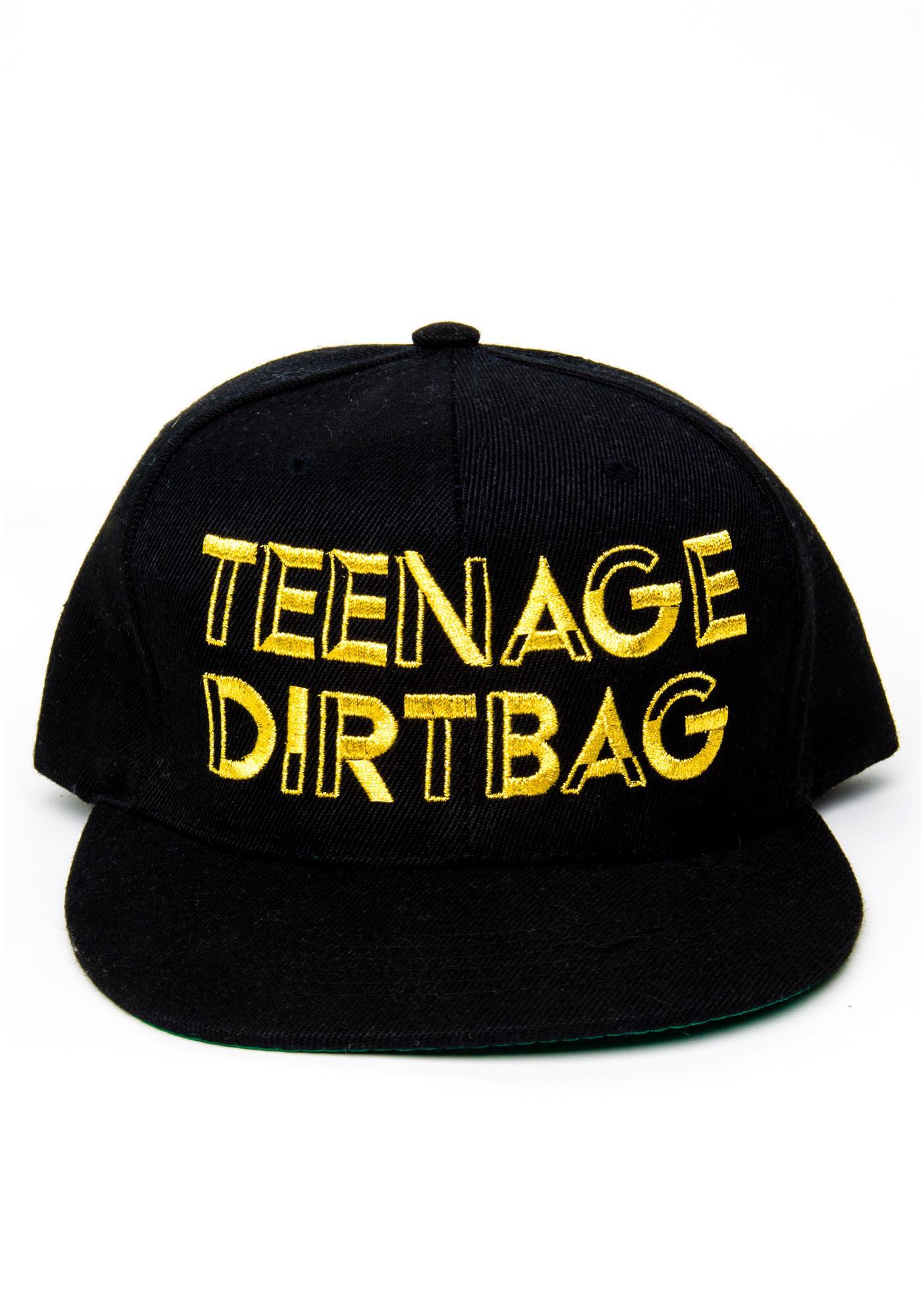 United Couture Teenage Dirtbag Snapback