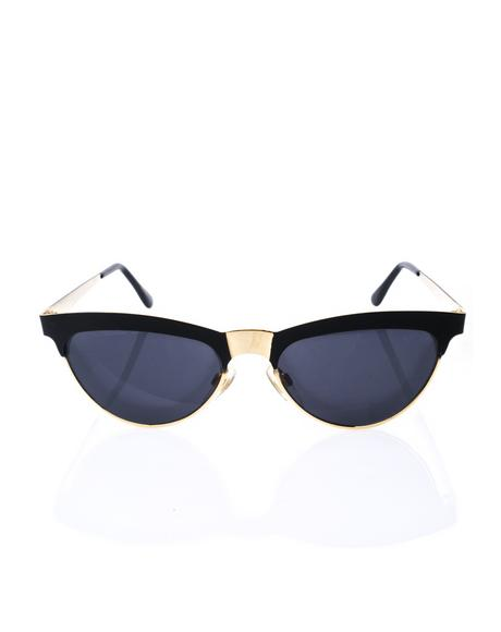 Plan 9 Cat Eye Sunnies