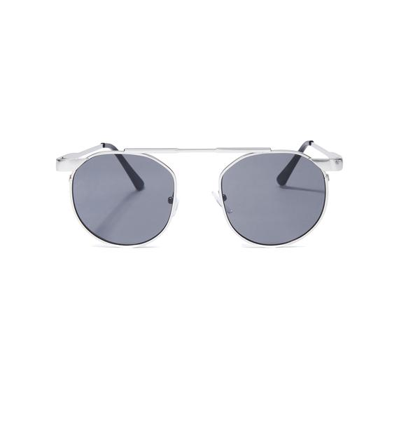 Smoke Techie Sunglasses