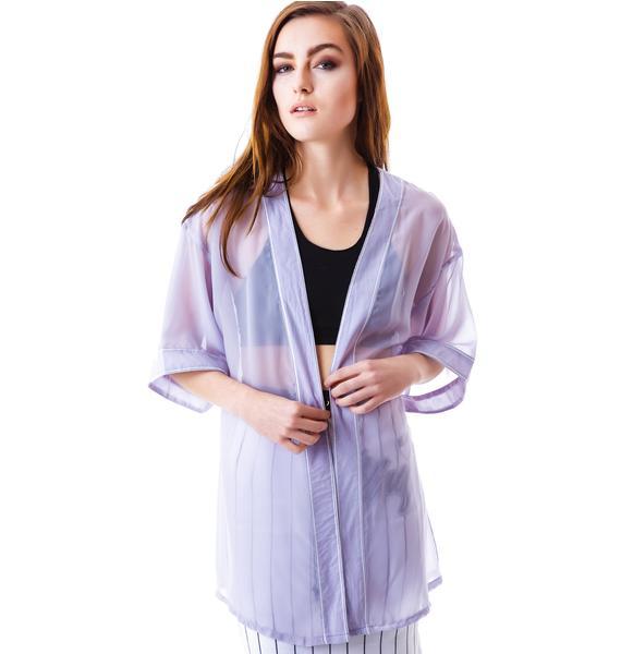 27 Club Kimono