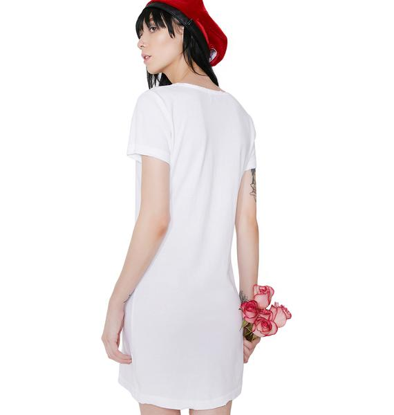 Wildfox Couture Je Ne Sais Quoi Dress