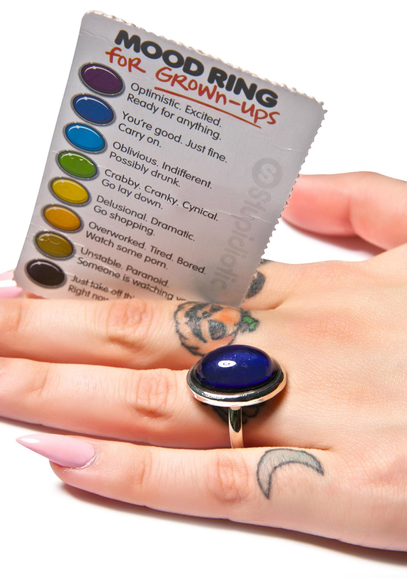 In The Mood Ring
