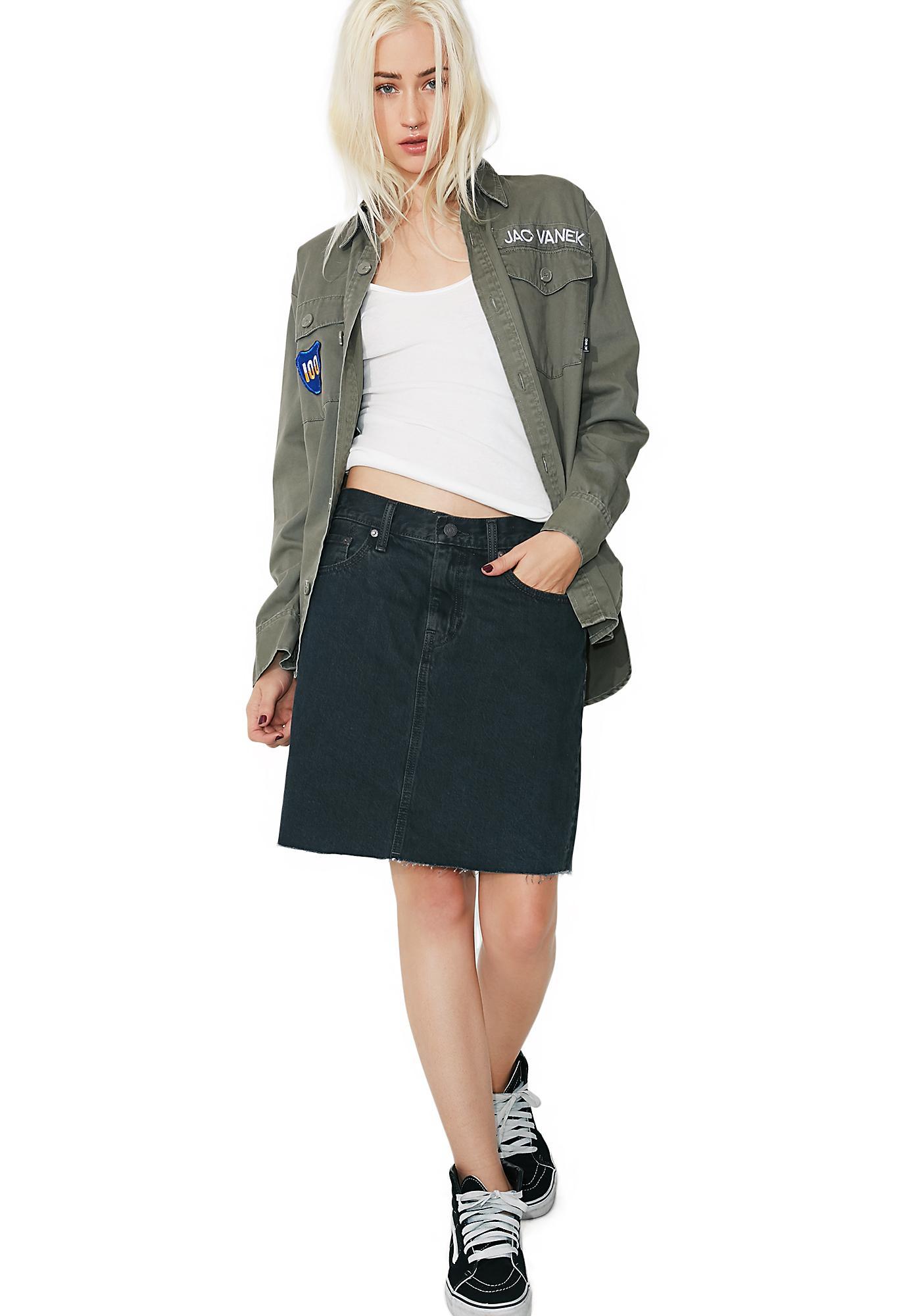 Levis Everyday Skirt