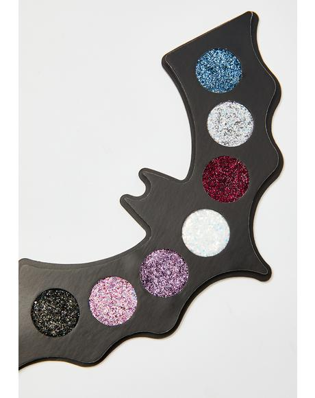 Strange Celebration Eyeshadow Palette