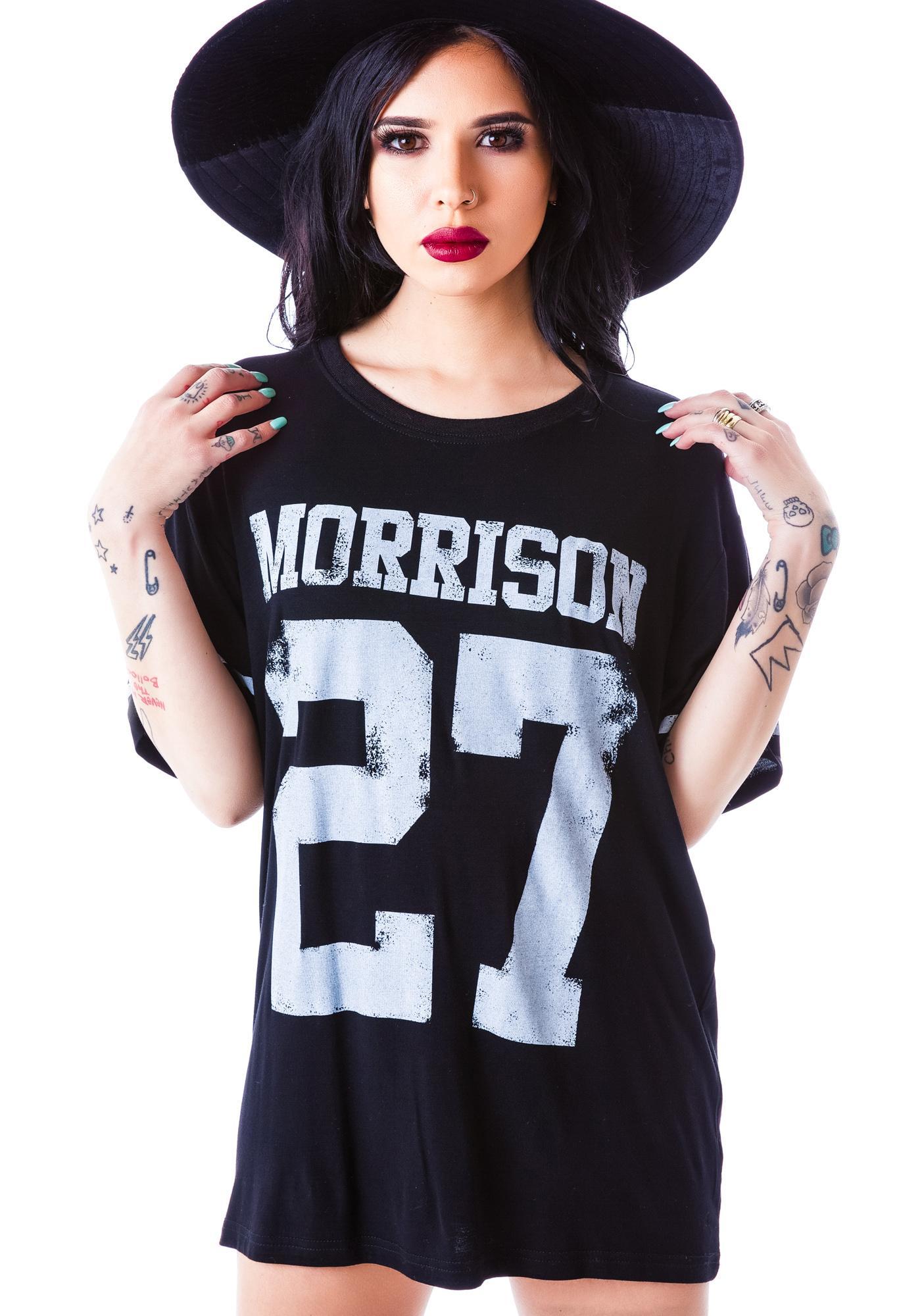 Ruby Starling Morrison 27 Tee