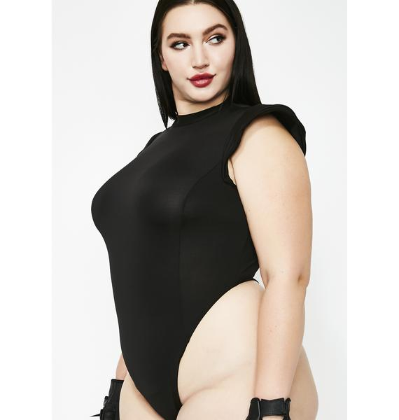 Lady Yaya Structured Bodysuit
