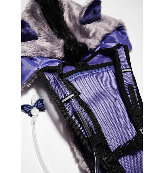 Dan-Pak Rage Wolf Hydration Backpack
