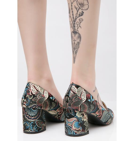 Elegant Walk Loafers
