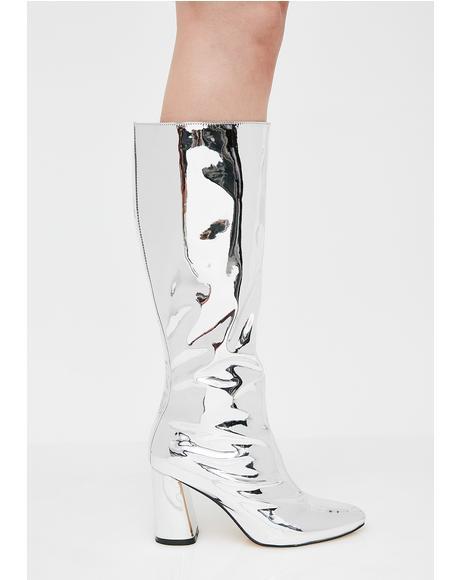 Draven Boots