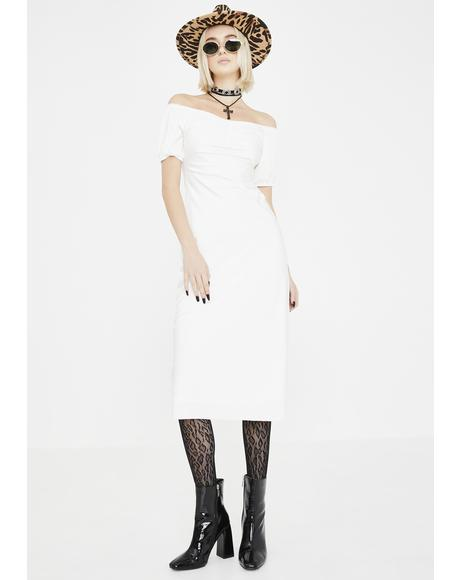 Daisy Midi Dress