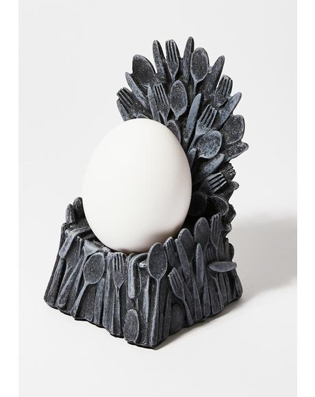 Hard Boiled Glory Egg Cup