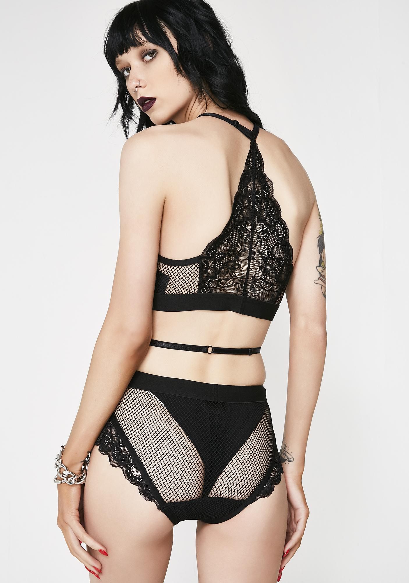 Killstar Equinox Panties
