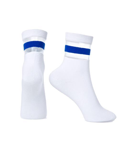 Get Physical Socks