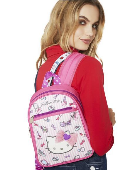 Royal Petite Backpack