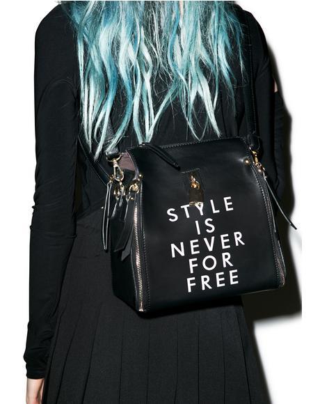 Priceless Style Bag