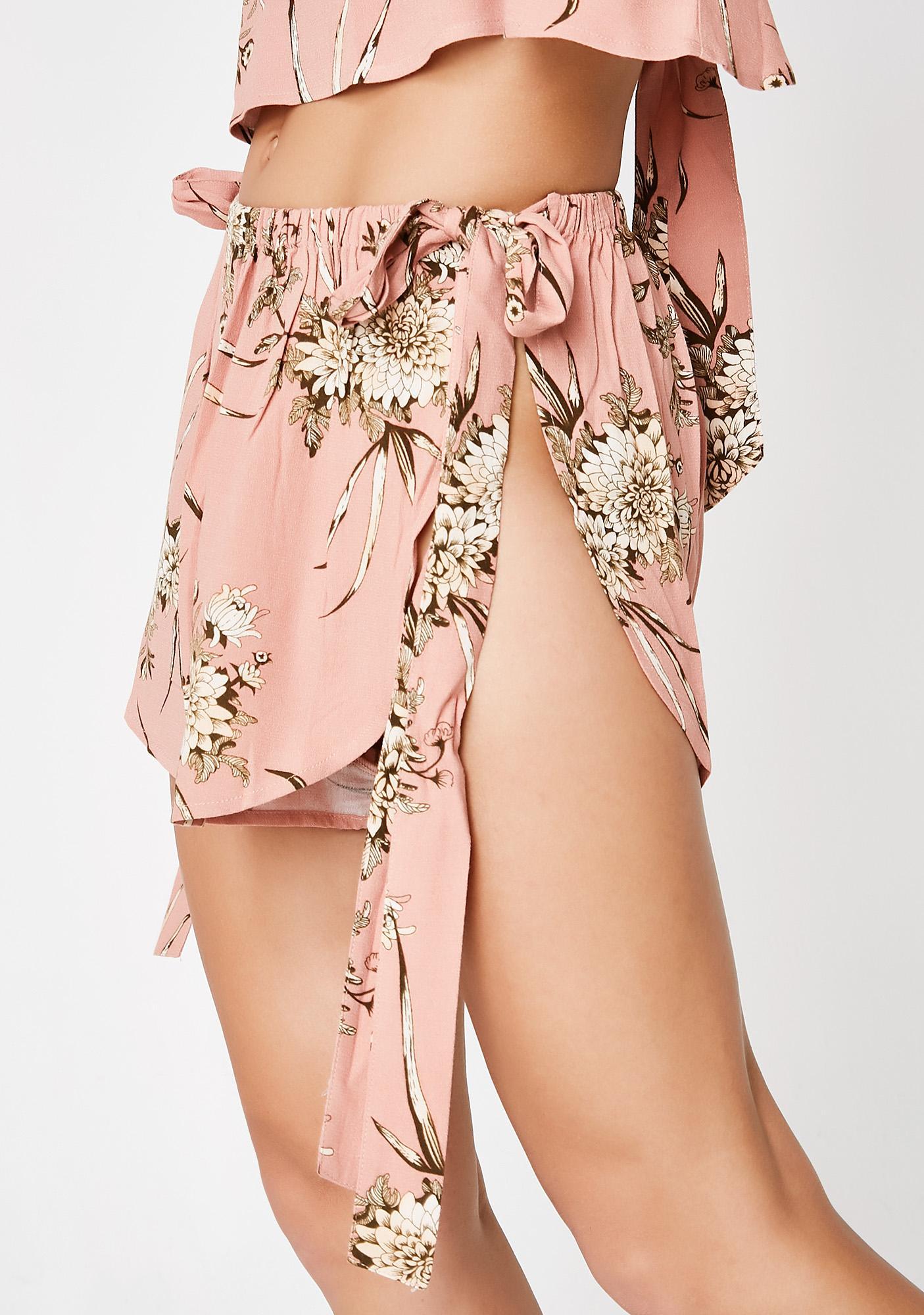 Lira Clothing Rebecca Shorts