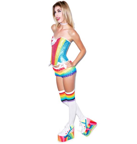 Candy Corset