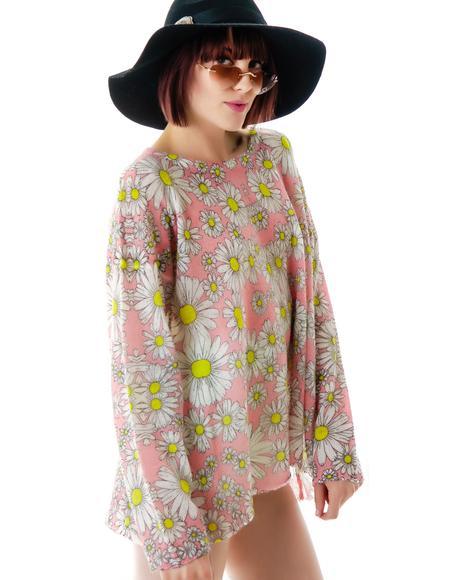 Neo Daisy Ringo Sweater