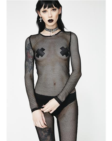 Shapeshifter Bodysuit