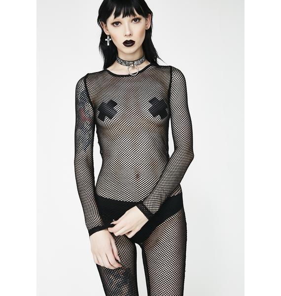 Kiki Riki Shapeshifter Bodysuit