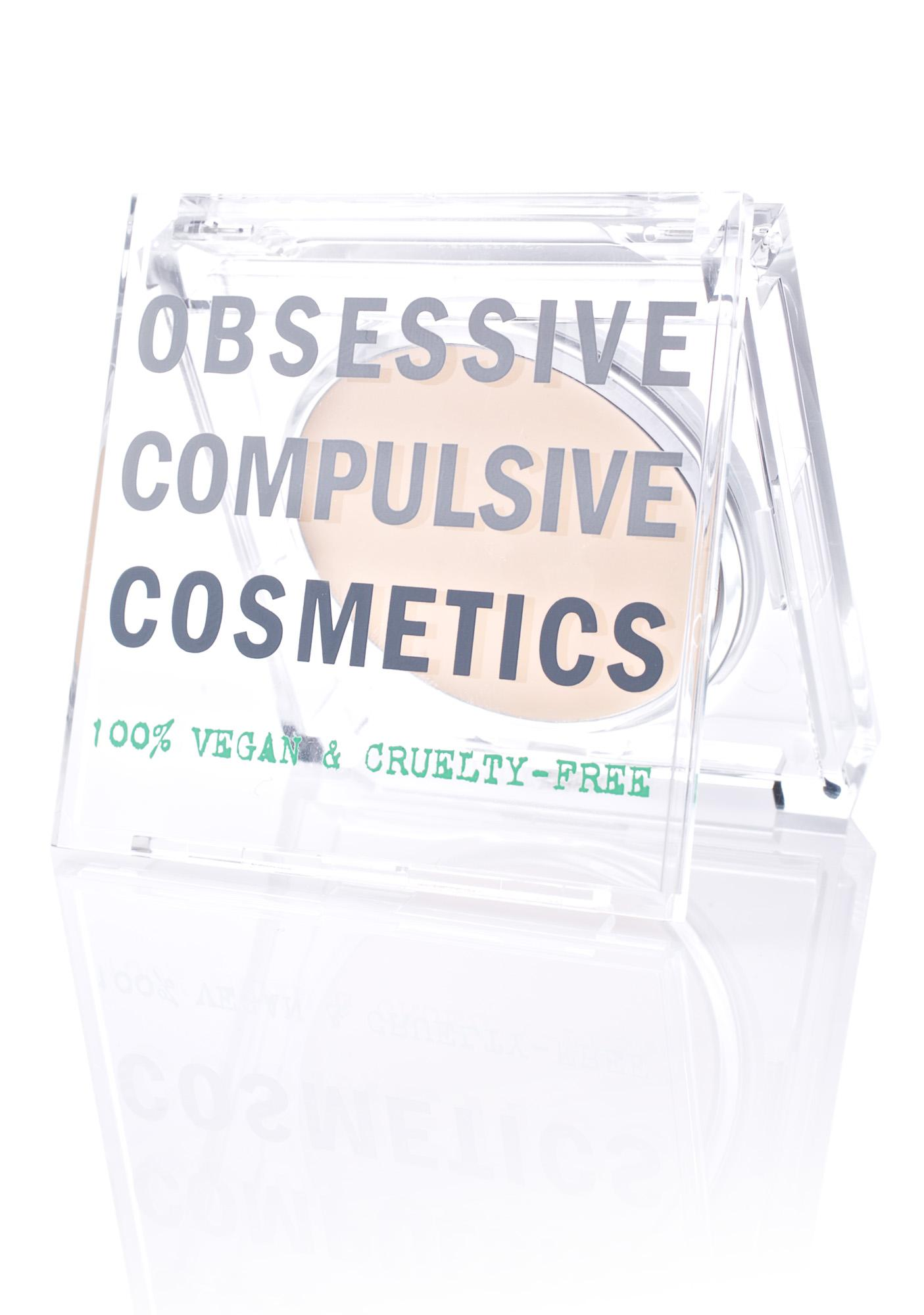 Obsessive Compulsive Cosmetics Y0 Skin Conceal