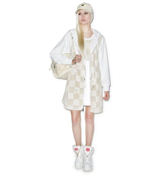 Joyrich Boxed Angel Hooded Dress