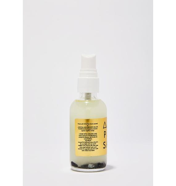Little Shop of Oils Palo Santo Mist Spray