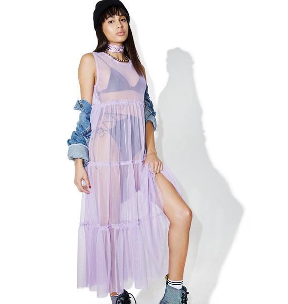 The Ragged Priest Romance Dress