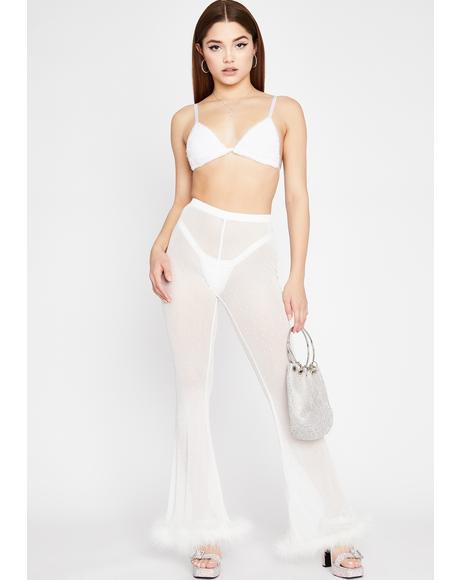 Forever Diva Flare Pants