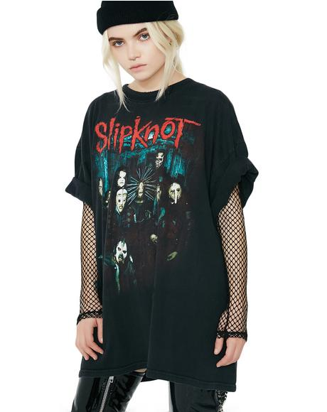 Vintage Slipknot Tee
