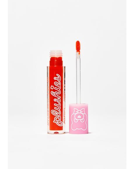 Orange Juice Plushies Lipstick