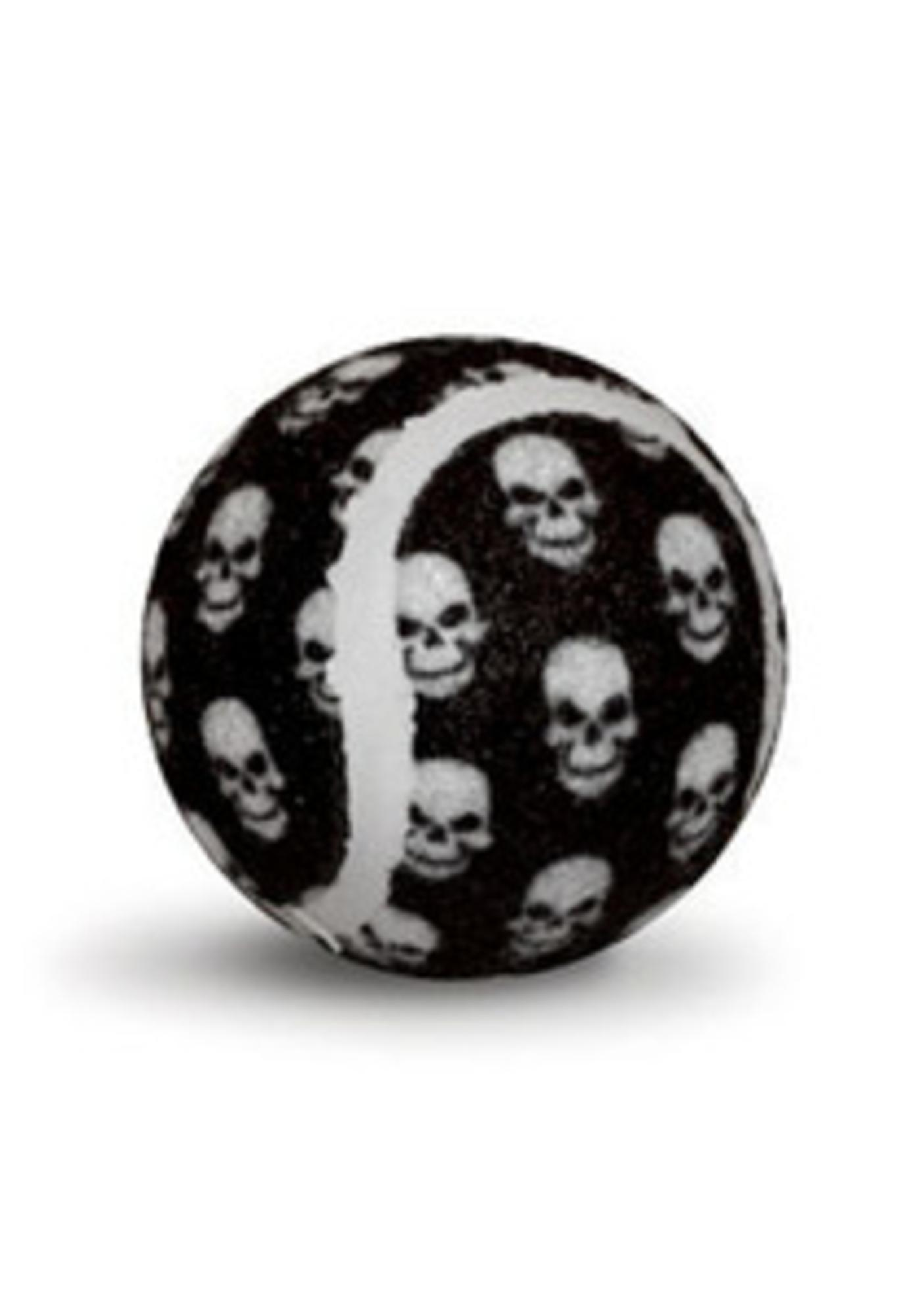 Skullhead Large Dog Tennis Balls