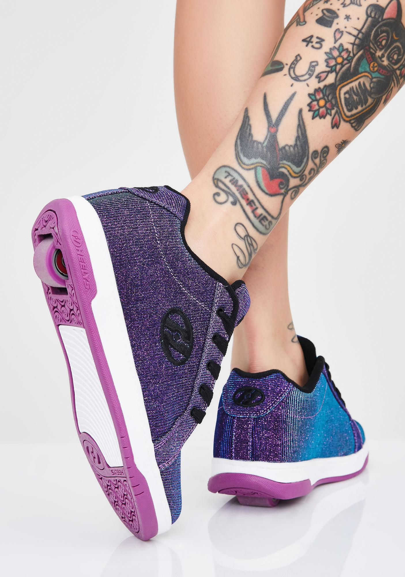Heelys Split Colorshift Sneakers