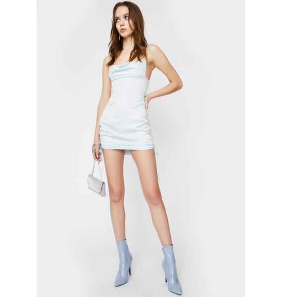 HOROSCOPEZ Day Tripper Mini Dress
