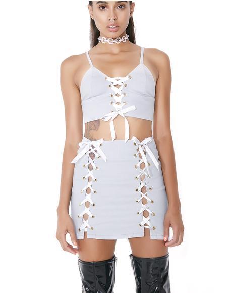 Silverfox Xtina Skirt