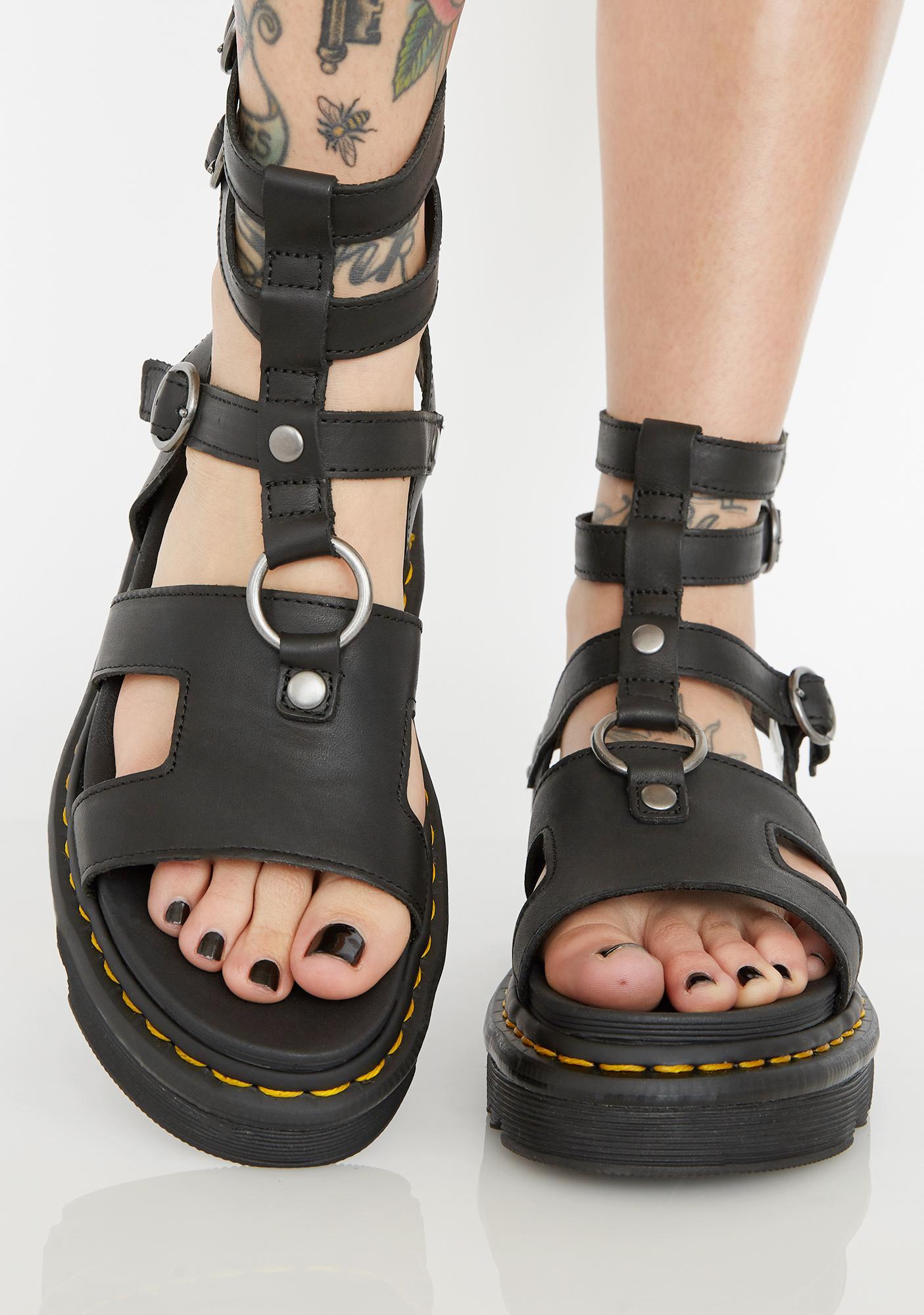 eb90efaa326 Adaira Temperley Sandals