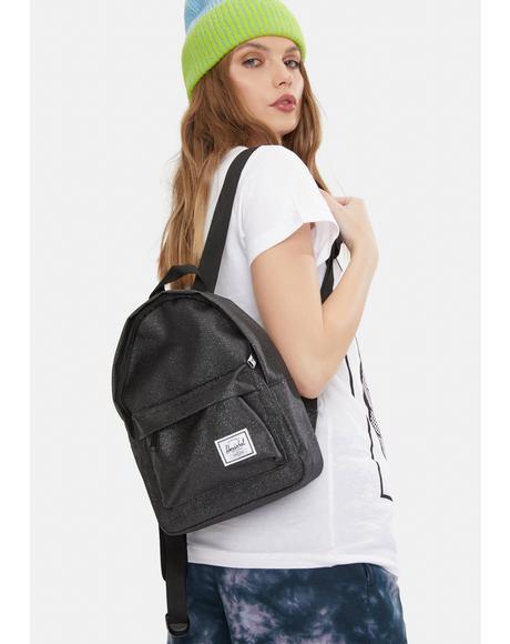 Classic Mini Sparkle Backpack