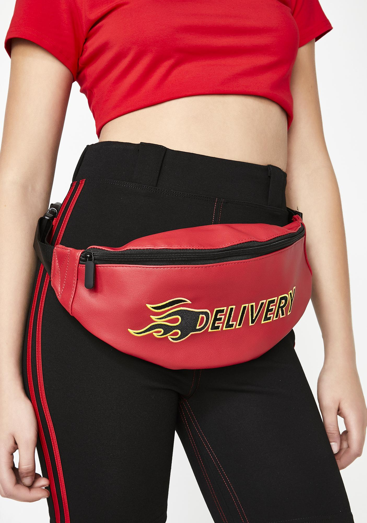 Skinnydip Delivery Bumbag