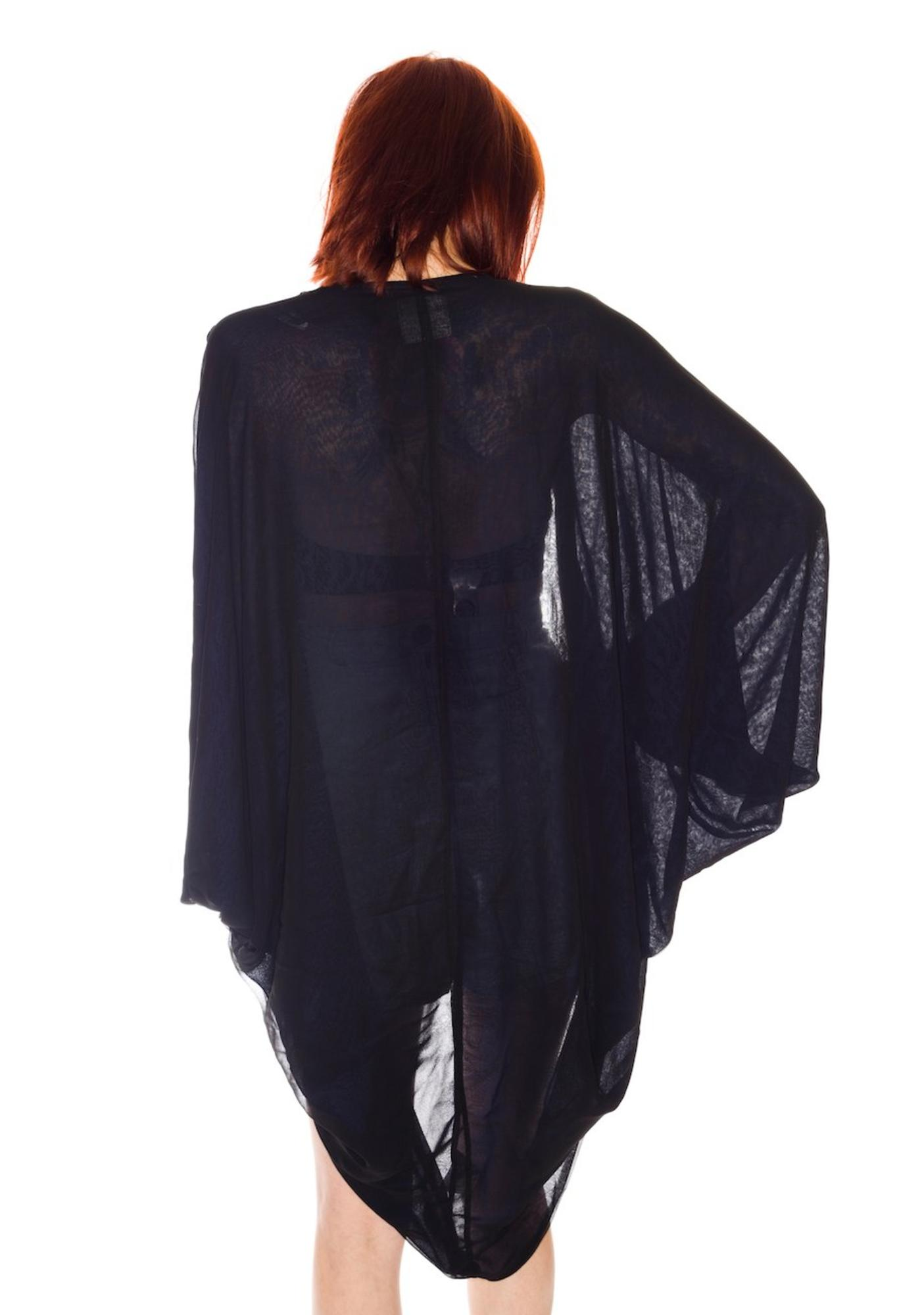 One Teaspoon Havana Cape
