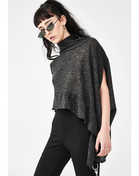 Worst Behavior Asymmetrical Top
