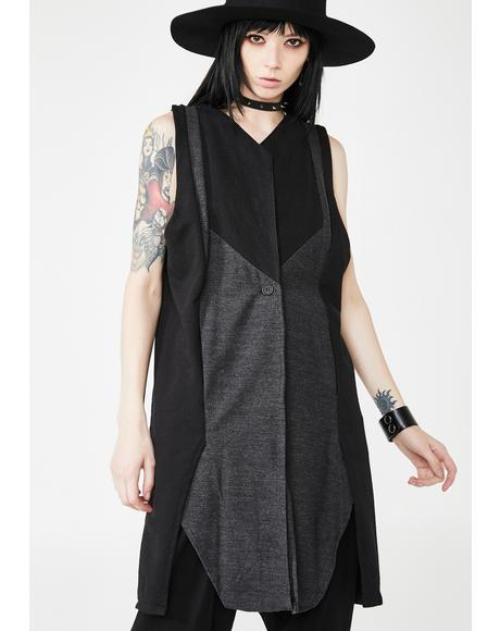 Night Rida Colorblock Vest
