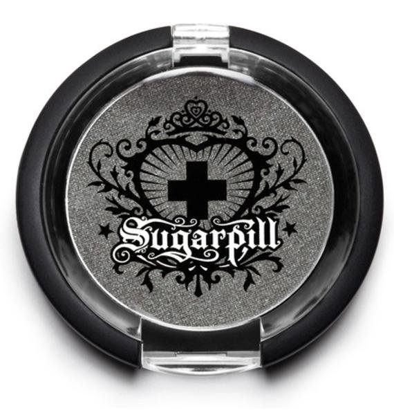 Sugarpill Soot & Stars Pressed Eyeshadow