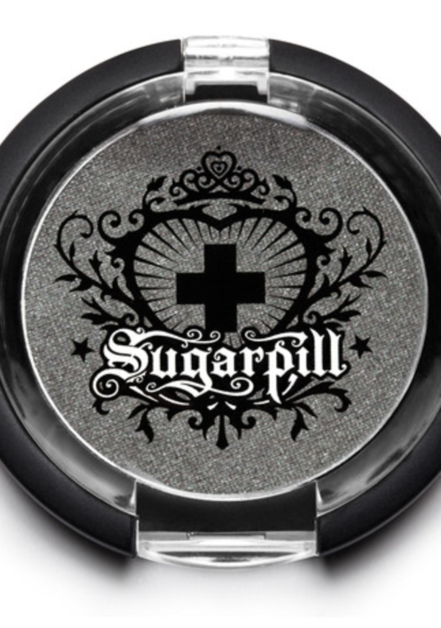 Sugarpill Soot & Stars Pressed Eyeshadow