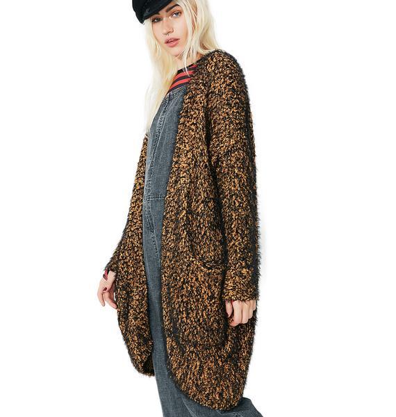 Lira Clothing Miranda Cardigan