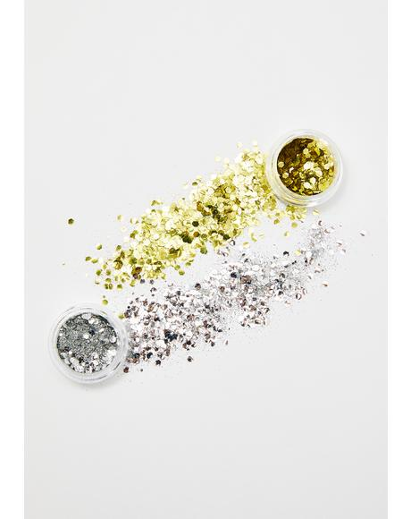 Starshine Bio Glitter Kit