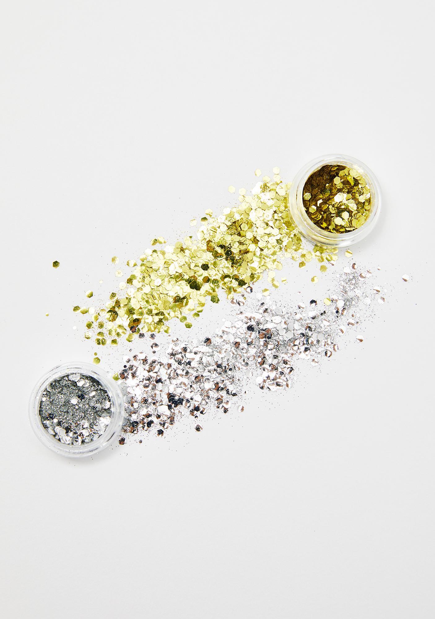 Disco Dust London Starshine Bio Glitter Kit