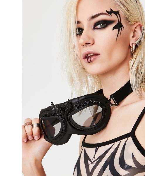 Stinnys Night Ryder Goggles