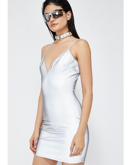 Thirstmaker Reflective Dress