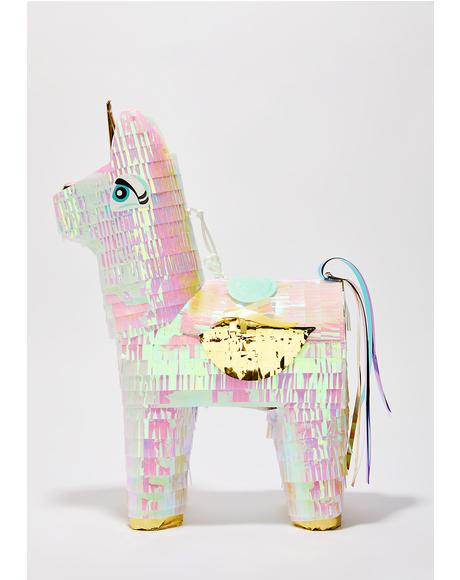 Mythical Creature Mini Pinata