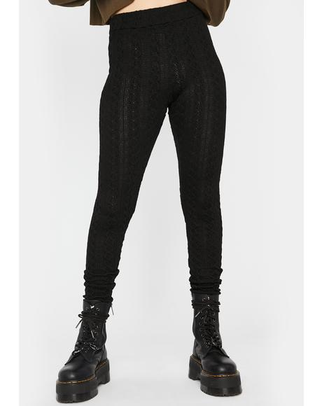 Absolute Awol Sweater Leggings